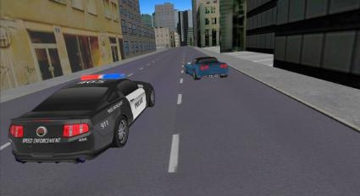 警察VS强盗截图3