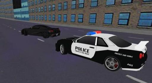 警察VS强盗截图4