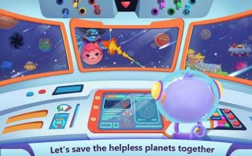 宠物太空冒险截图2