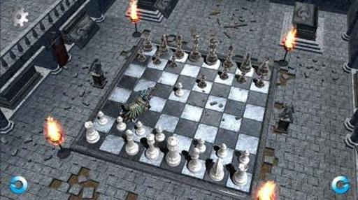 国际象棋:骑士截图1