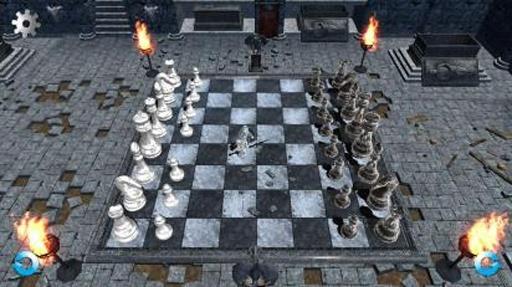 国际象棋:骑士截图2