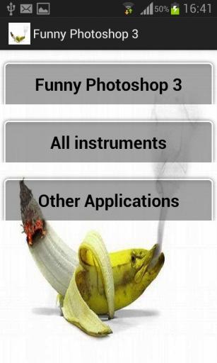 funny photoshop 3