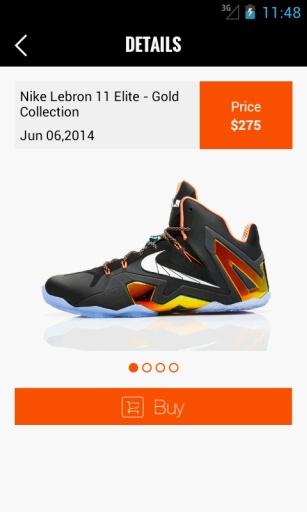 Air Jordan Nike Release Dates下载 Air Jordan Nike Release Dates安卓版下载 Air Jordan Nike Release Dates 1.0.2手机版免费下载
