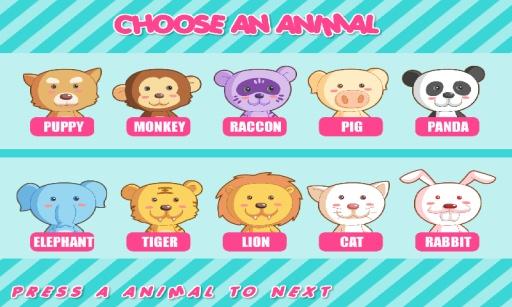 简介: 在一个可爱的动物园大家庭中,所有的小动物都和谐的相处着,有