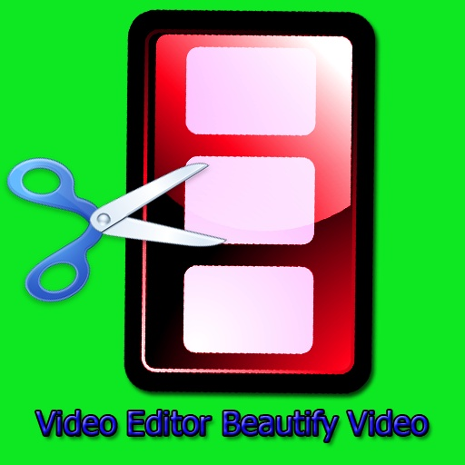 视频编辑美化视频