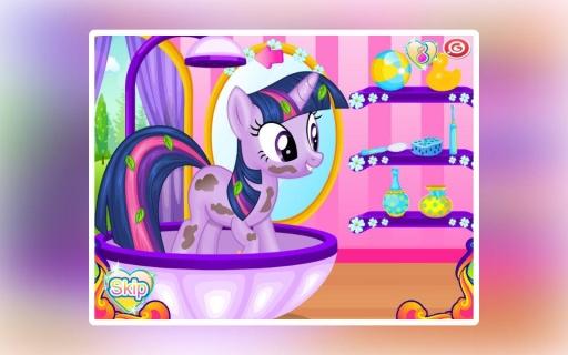 彩虹小馬的改造