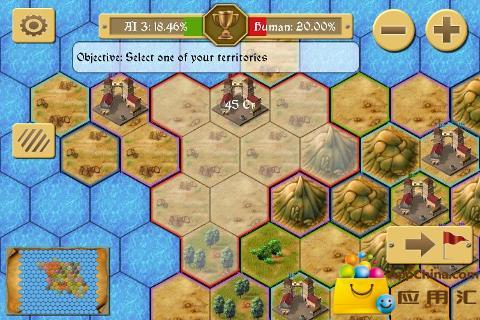 玩免費策略APP|下載征服!中世纪王朝 app不用錢|硬是要APP