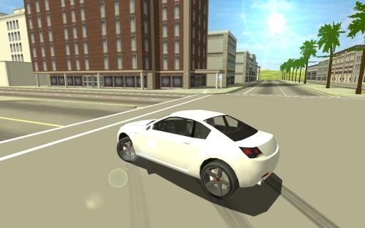 Real City Racer截图3