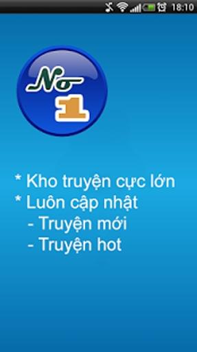 Doc Truyen Tranh - Kho Truyen