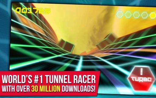 极速隧道3D 加速版