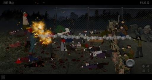最后战役:联合之城截图1