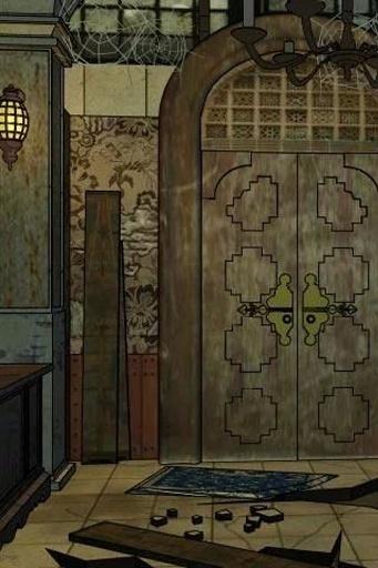 逃脱游戏: 寻找犯人截图0