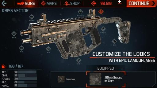 枪械大师2截图3
