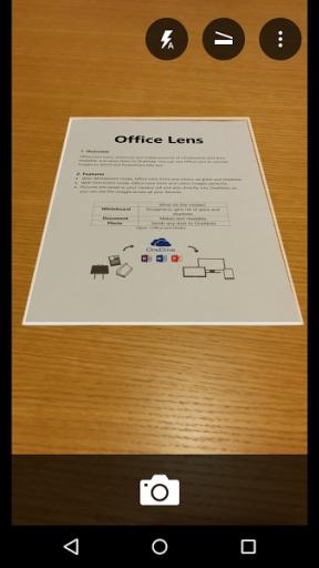 Office镜头截图2