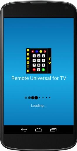 万能遥控电视截图1