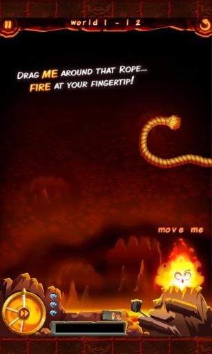 燃尽:太阳之旅截图2