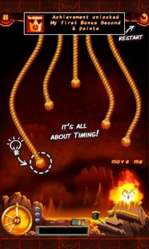 燃尽:太阳之旅截图3