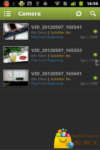 視頻播放器專業版