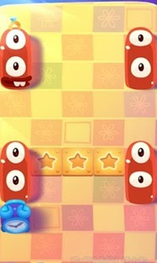 Pudding Monsters HD Puzzle截图1