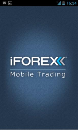 外匯及差價合約交易 來自iFOREX