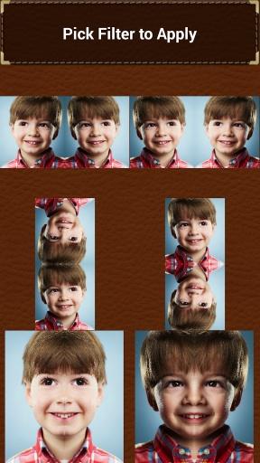 100 Photo Filters截图3