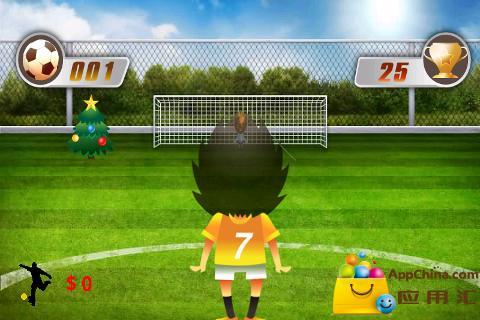 顶球达人HD|玩體育競技App免費|玩APPs