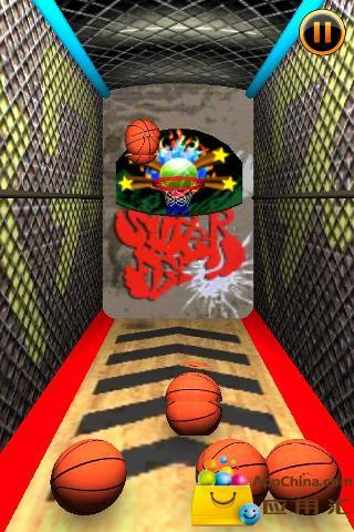 街机篮球射手截图4
