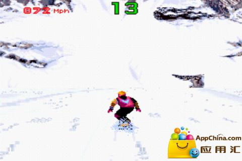 滑雪冠军赛截图2