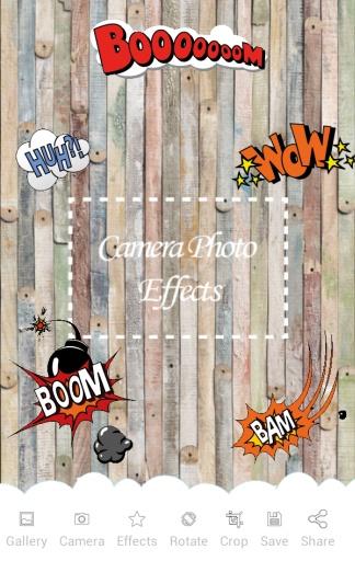 Camera+ 7/24 Hdr Fx Studio