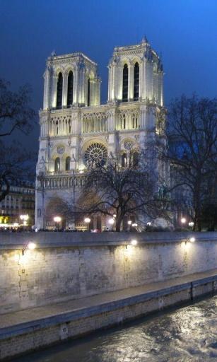 巴黎动态壁纸截图3