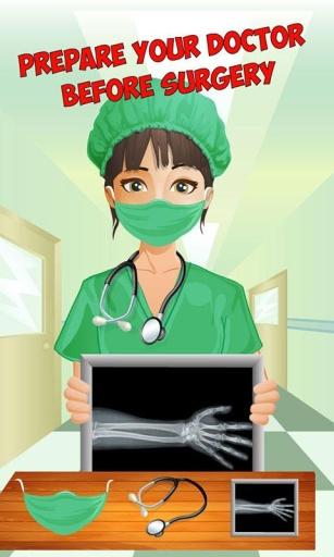 腕关节外科医生截图4