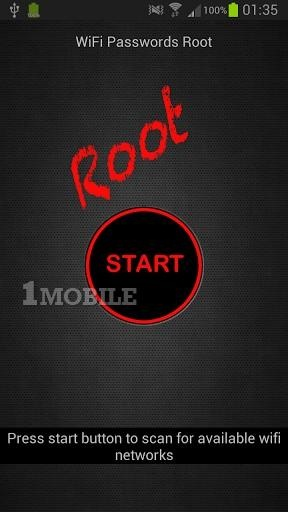 WiFi Passwords [Root] Pro
