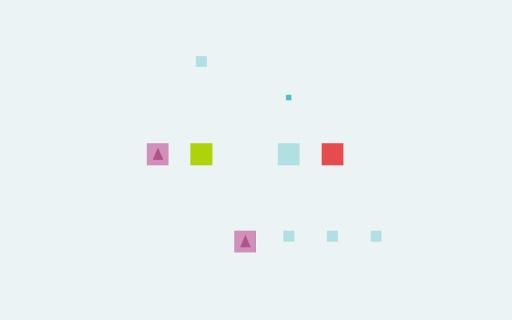 蓝色盒子截图2
