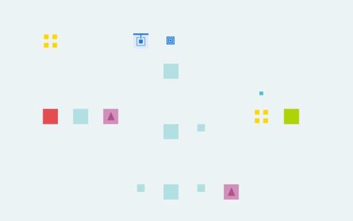 蓝色盒子截图3