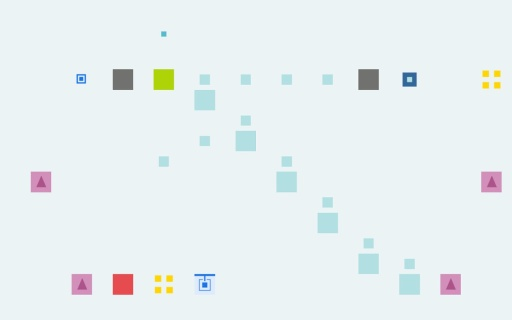 蓝色盒子截图4