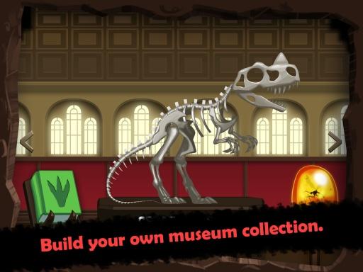 挖挖恐龙化石截图3