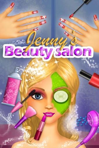 Jenny's Beauty Salon and SPA