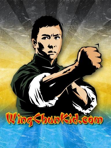 太极拳武术截图5