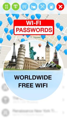 WiFi Map Pro —