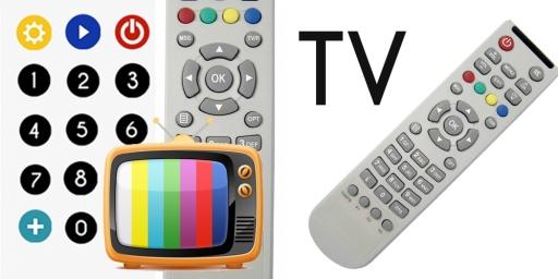 遥控电视控制器通用