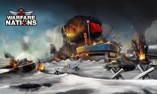 二战争锋II