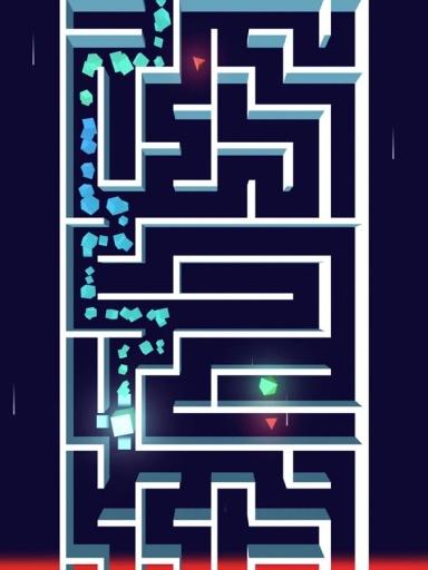超级迷宫战截图1