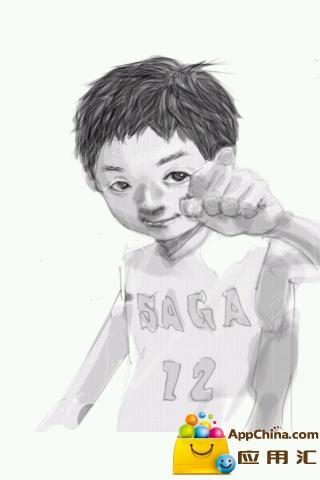 井上雄彦Smile插画集截图2
