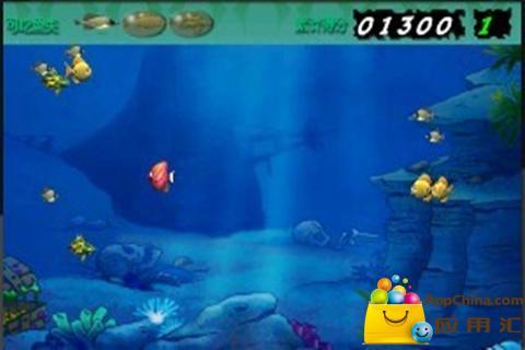 趣味大鱼吃小鱼截图2