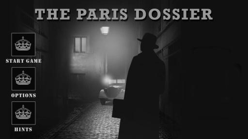 巴黎档案截图3