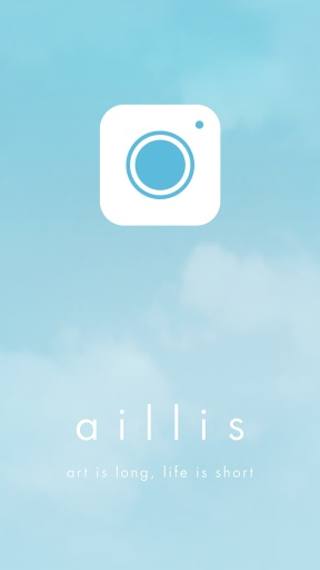 aillis(原LINE相机) 截图0