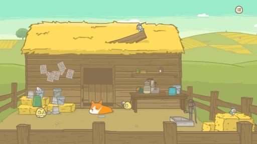 两只小鸡逃生记截图1