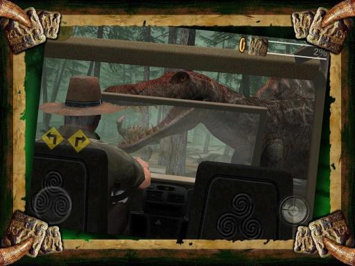 恐龙远征截图0