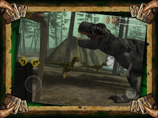 恐龙远征截图2