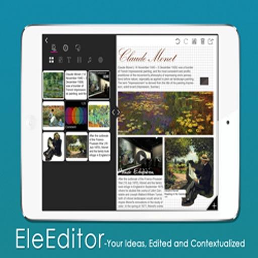 EleEditor印象笔记编辑伴侣